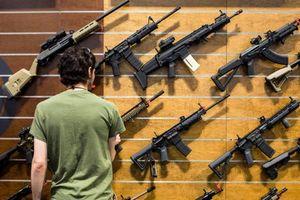 Bộ Tư pháp Mỹ thông báo đã thực hiện các bước để giảm bạo lực súng đạn