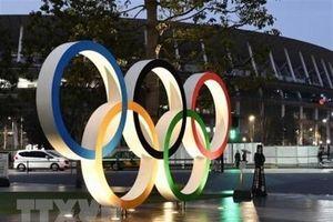 Nhật Bản diễn tập bảo vệ an ninh cho Olympic và Paralympic