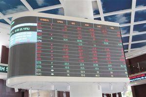VN-Index lao dốc mất gần 39 điểm trong tình trạng HoSE nghẽn lệnh