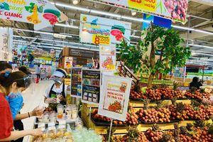 Khơi thông thị trường, thúc đẩy tiêu thụ nông sản trong mùa dịch