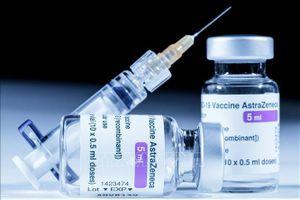 Australia khẳng định có thể điều trị hội chứng đông máu hiếm gặp liên quan đến vaccine AstraZeneca