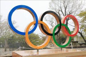 Ban tổ chức Olympic Tokyo công bố biện pháp phòng dịch COVID-19