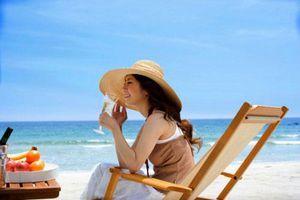 Nguyên tắc chăm sóc da khi đi du lịch bạn không được quên