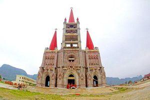 Nhà thờ nào cao nhất Việt Nam?
