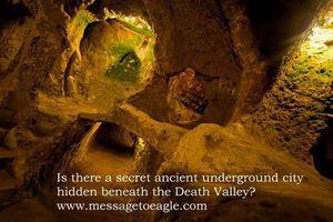 Những bí ẩn của nước Mỹ có từ thời cổ đại