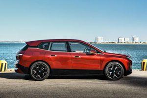 SUV mạnh 496 mã lực, giá hơn 2,7 tỷ đồng