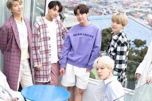 BTS bị chế giễu đồng tính, người hâm mộ phẫn nộ