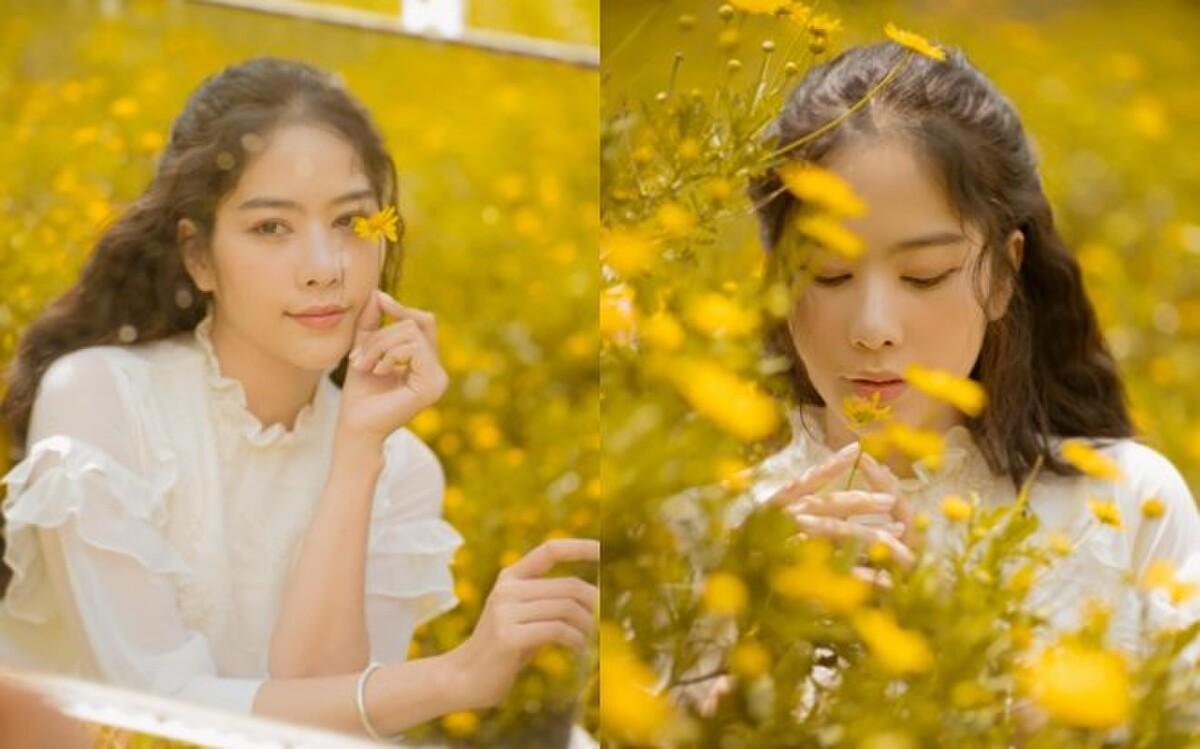 Nam Em khoe sắc 'gây thương nhớ' khiến fan mê mệt sau khi 'thả thính' comeback Miss Universe Vietnam 2021
