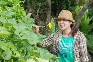 Người thổi luồng gió mới cho ngành du lịch nông nghiệp