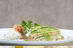 Biến tấu 4 món ăn siêu dễ làm trong mùa dịch