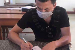 Phú Yên khởi tố đối tượng đưa người nước ngoài nhập cảnh trái phép