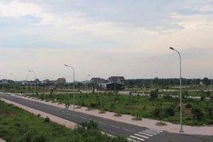 Thanh Hóa đấu giá 127 lô đất thuộc dự án Khu tái định cư Đồng Bông - Đồng Sác ở Sầm Sơn