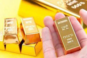 Giá vàng hôm nay 8/6/2021: Vàng SJC trong nước tăng mạnh 250 nghìn đồng/lượng