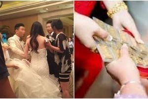 Mẹ chồng trao 5 chỉ vàng cho con trai thay vì cho con dâu để rồi bẽ mặt