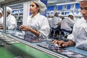 Pegatron rót thêm 101 triệu USD vào Việt Nam
