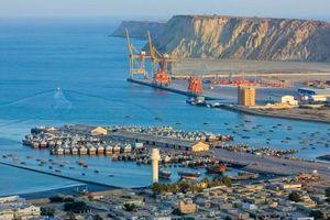 Trung Quốc âm thầm quân sự hóa thương cảng hải ngoại