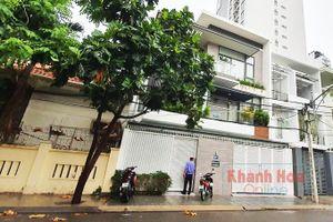 Bắt tạm giam 2 cựu Chủ tịch UBND tỉnh và cựu Giám đốc Sở Tài nguyên và Môi trường tỉnh Khánh Hòa