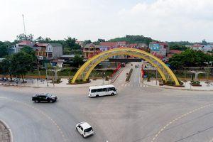Tỉnh ủy ban hành nghị quyết xây dựng huyện Phú Bình trở thành thị xã trước năm 2030