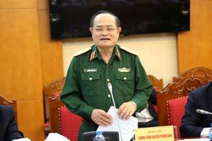Các Thượng tướng Quân đội, Công an thôi giữ chức vụ từ ngày 1-6-2021