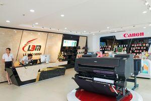 Ngoài phân phối sản phẩm Canon, Lê Bảo Minh lấn sân sang bất động sản Đồng Nai