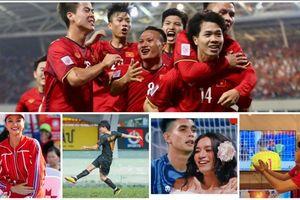 Showbiz Việt dậy sóng trước chiến thắng của đội tuyển Việt Nam tại vòng loại World Cup 2022