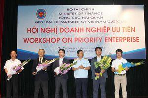 Gia hạn chế độ ưu tiên về hải quan với Vedan Việt Nam