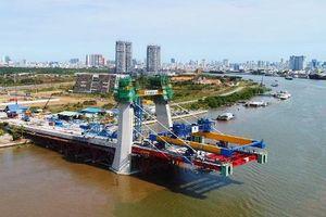 TP. Hồ Chí Minh: Giải ngân đầu tư xây dựng hơn 9,1 nghìn tỷ đồng