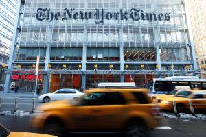 Hàng loạt trang web của các hãng truyền thông lớn gặp sự cố