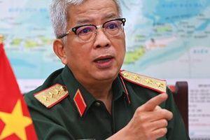 8 Thượng tướng Quân đội, Công an thôi giữ chức vụ