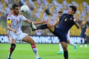 HLV UAE tiếc nuối: 'Lẽ ra phải ghi 5-6 bàn vào lưới Thái Lan'