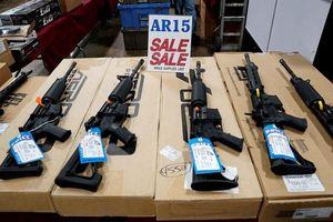 Mỹ nỗ lực giảm tình trạng bạo lực súng đạn