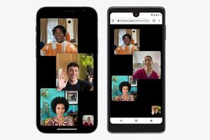 Người dùng Windows và Android có thể tham gia cuộc gọi FaceTime trên iPhone và máy tính Mac