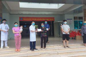 BSCKII Nguyễn Trung Cấp: Chiến lược của Bắc Ninh là tập trung điều trị bệnh nhân nhẹ tốt để không quá tải cho tuyến trên