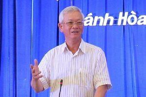Hai cựu Chủ tịch tỉnh Khánh Hòa bị bắt giam vì tội gì?