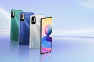 Redmi Note 10 5G định nghĩa lại smartphone 5G phân khúc 'giá rẻ' như thế nào?