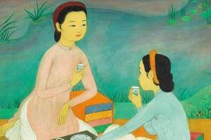 Triển lãm 140 tác phẩm của danh họa Mai Trung Thứ