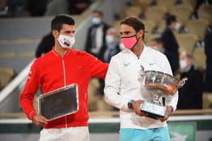 Nadal – Djokovic đặt lịch hẹn 'bom tấn' giải Pháp mở rộng