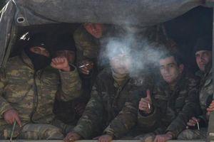 Quyền Thủ tướng Armenia đề nghị đổi con trai lấy các tù binh bị Azerbaijan bắt
