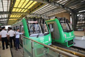 Tư vấn khó đánh giá toàn diện dự án đường sắt Cát Linh – Hà Đông