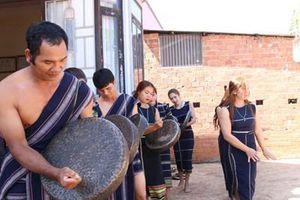 Đinh Lạc (Lâm Đồng): Giữ gìn, phát huy văn hóa cồng chiêng Tây Nguyên