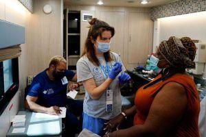 Hàng triệu liều vaccine Covid-19 ở Mỹ sắp hết hạn vào tháng này