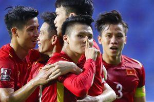 Amaobi: 'Cầu thủ Việt Nam rất khác cách đây 10 năm'