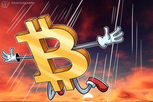 Giá Bitcoin giảm sâu vì thông tin của FBI?