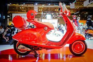 Xe ga 125 cc có phanh ABS: Từ bình dân đến 400 triệu đồng