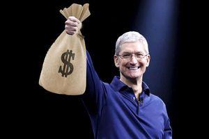 'Apple sẽ thành công ty trị giá 3.000 tỷ USD vào năm 2022'