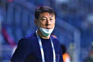 Báo Indonesia: 'Shin Tae-yong quá bảo thủ'