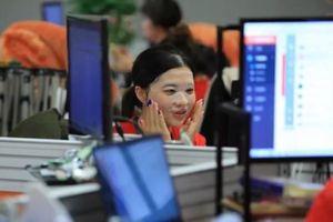 'Con mắt thứ 3' phát hiện nhân viên trốn việc ở Trung Quốc