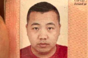 Một người Trung Quốc bị truy nã vì liên quan vụ án mạng