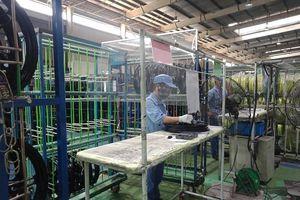 Hà Nội: Hơn 10.500 Tổ An toàn Covid-19 đã được thành lập trong các doanh nghiệp