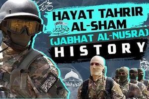Mỹ-Anh biến HTS thành thủ lĩnh phe 'đối lập ôn hòa Syria'